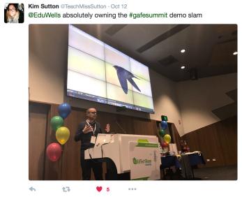 demo-slam