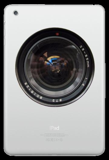How to help iPad kids film better