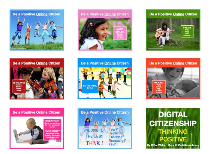 i4S Positive DigCit 2013