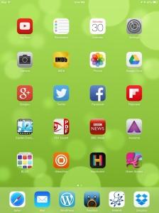 iPadWells iPad
