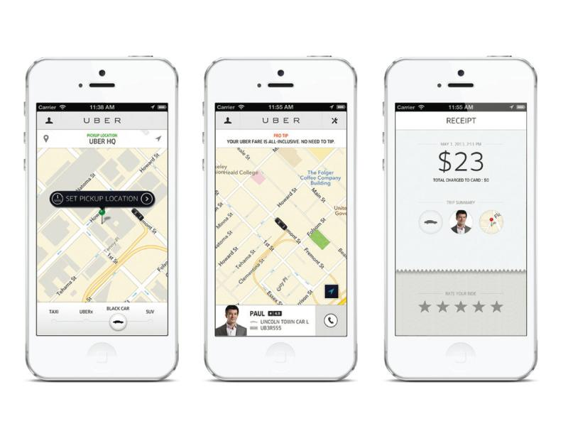 best-apps-of-the-year-uber