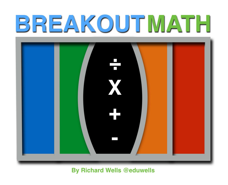 DIY – Breakout #Education