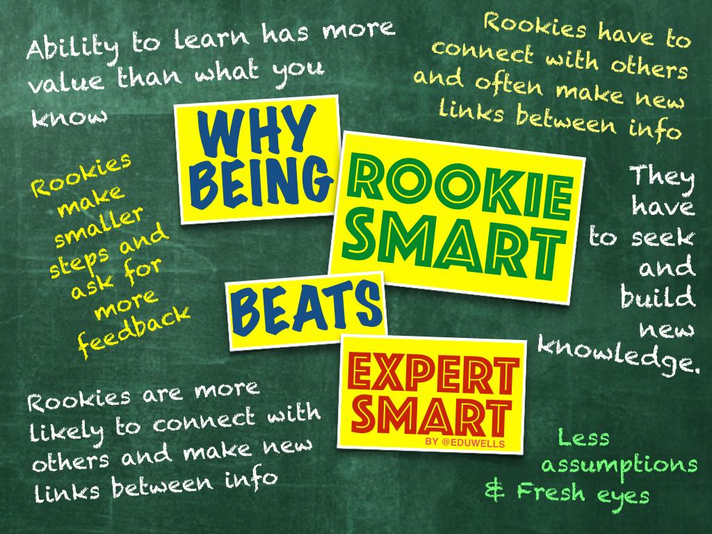 Rookie Smart