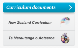 nz curriculums