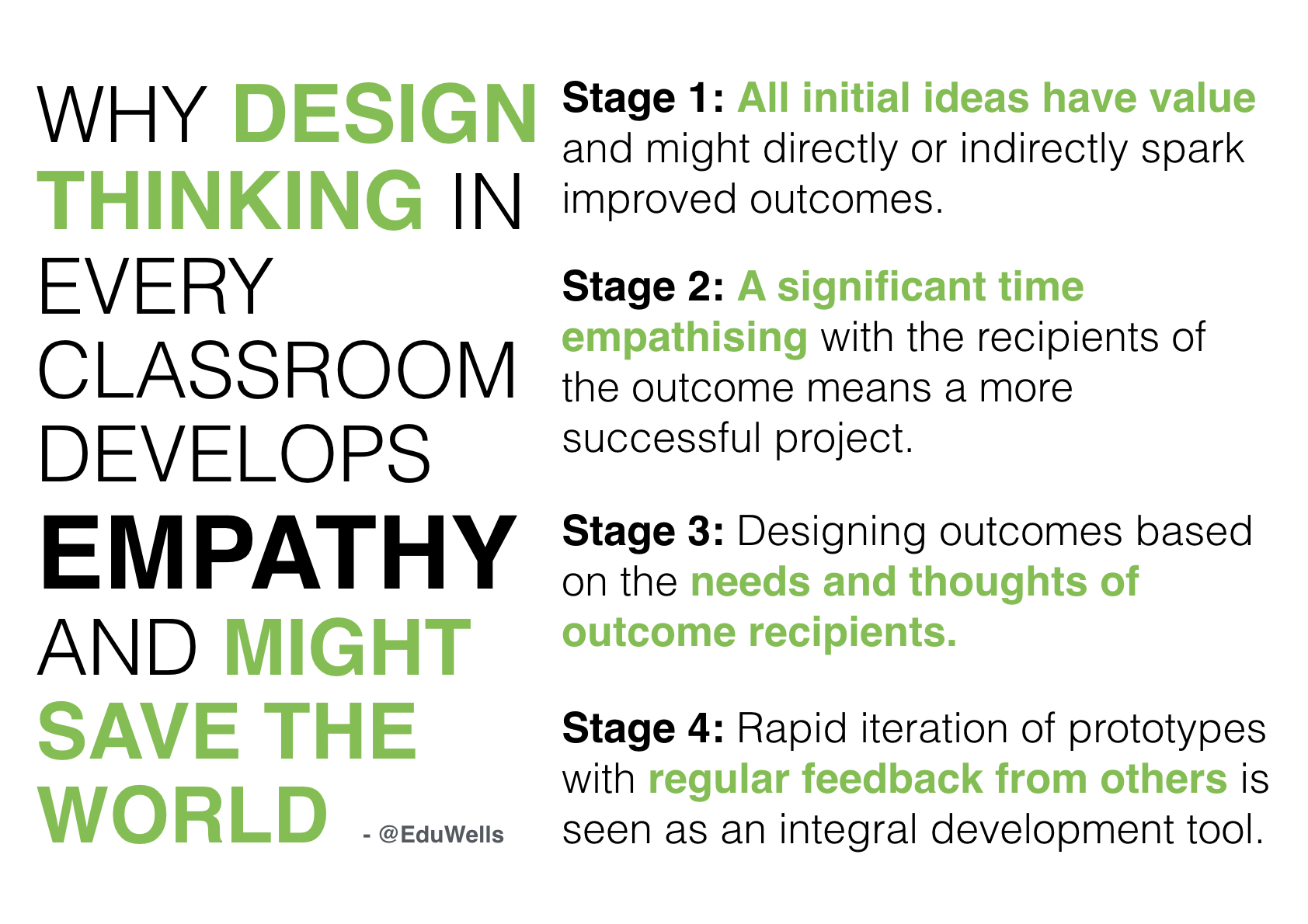 Pictures Of Classroom Design Ideas ~ How any classroom task can develop empathy eduwells
